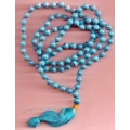 Gemstone Bead Malas